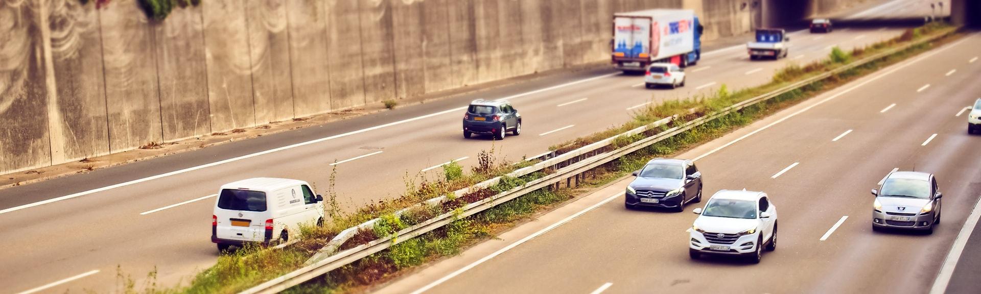 Vehicle compliance min